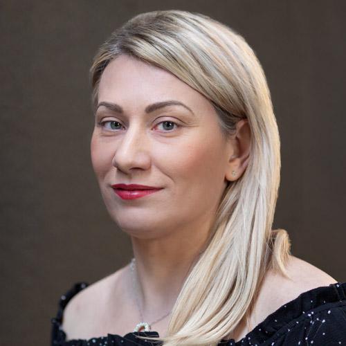 Liza Janakievski
